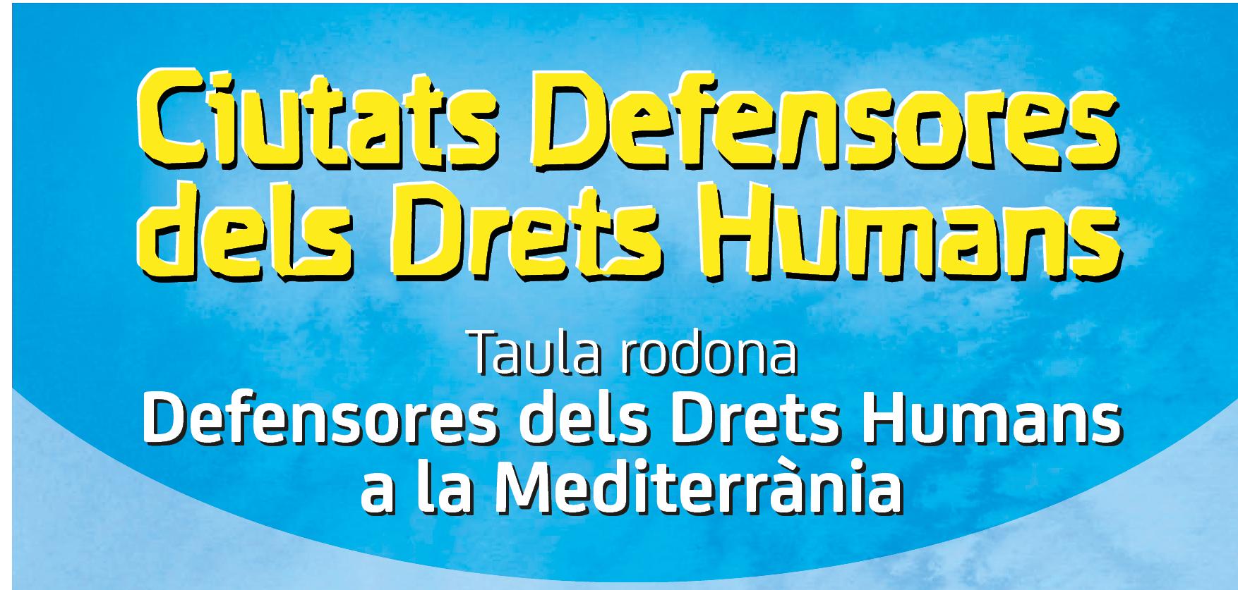 Defensores dels Drets Humans