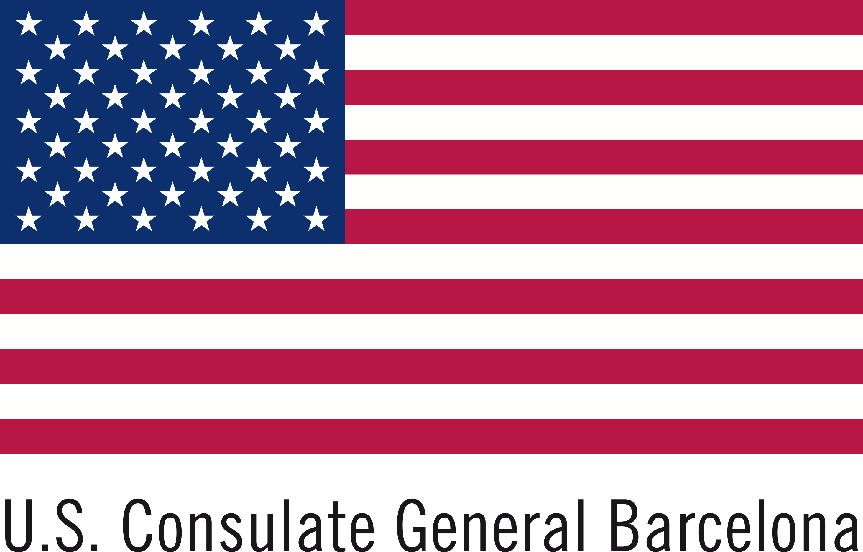 US Consulate Bcn