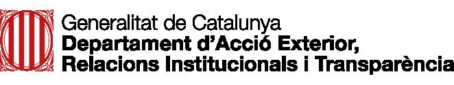 Secretaria d'Afers Exteriors Generalitat de Catalunya