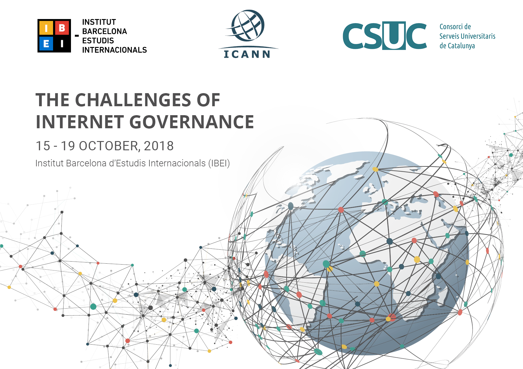 The Challenges of Internet Governance