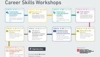 Career Skills Workshops 2017-18 (February - March)