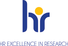 IBEI HR Excellence in Research logo
