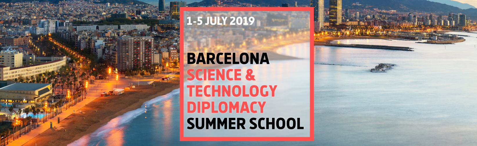 Science Diplomacy Summer School2