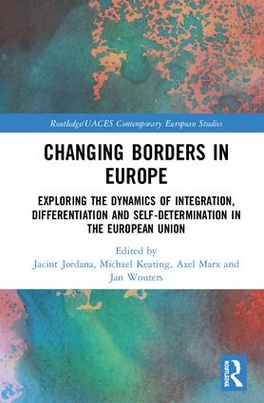 Changing Borders in Europe 2