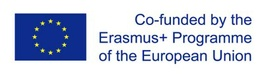 Cofunded by the Erasmus+ Programme of the EU