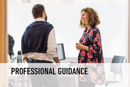 ALUMNI_professional guidance