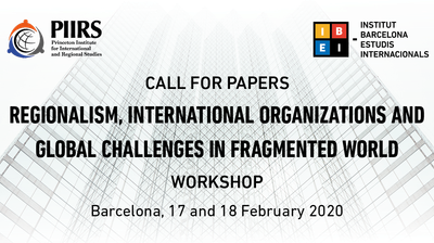 Call4Papers_Regionalism, IO and Global Challenges