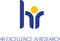 IBEI HR Excellence in Research logo PETIT