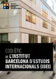 Code of Ethics of IBEI (Catalan)