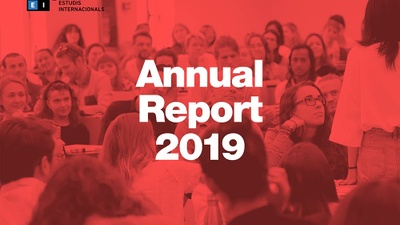 Annual Report 2019 miniatura