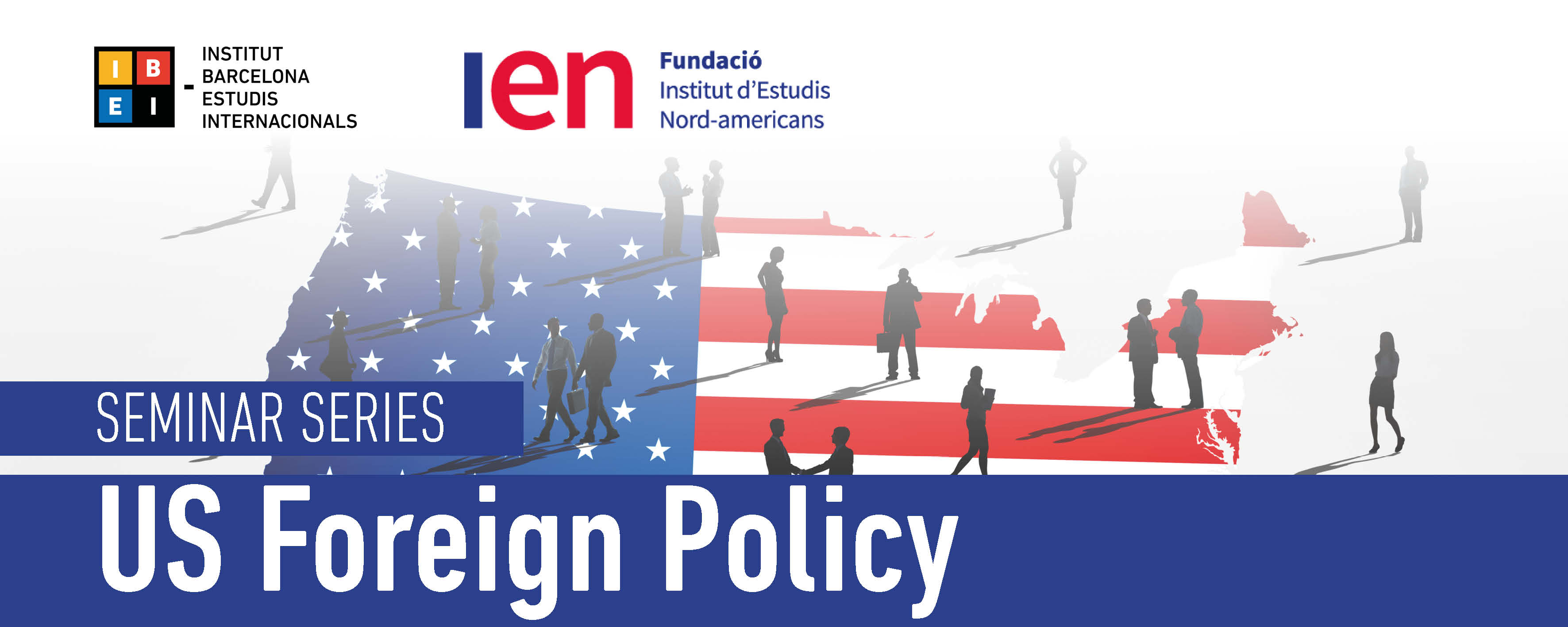 NEW Seminar Series on the US Foreign Policy_CAPÇALERA