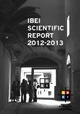 Scientific Report 2012-2013