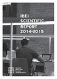 Scientific Report 2014-2015