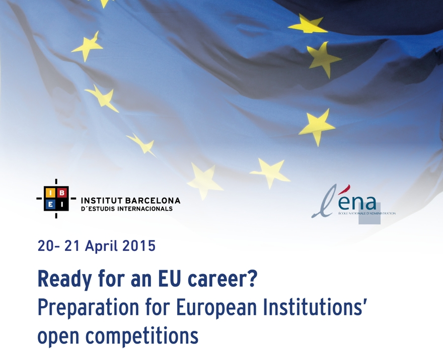 Ready for an EU career?