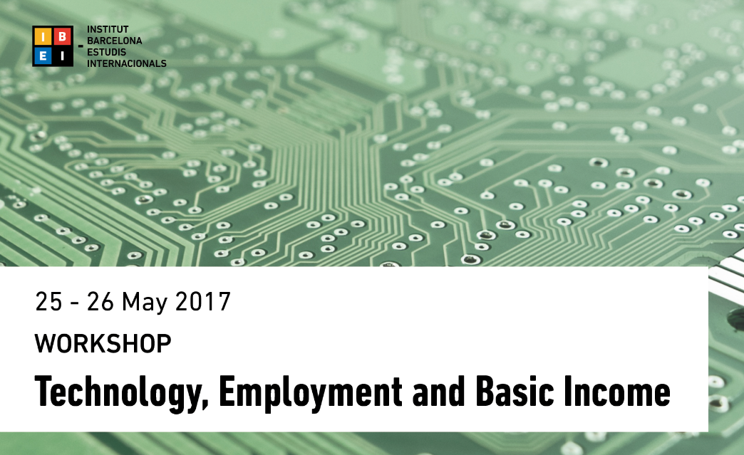 Technology, Employment and Basic Income