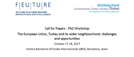 Call for papers feuture