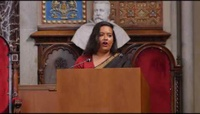 IBEI Graduation Ceremony 2017. Speech by the IBEI student Aaradhana Ramesh