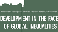 Call for Papers: Development in the Face of Global Inequalities