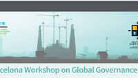 Call for Papers: Barcelona Workshop on Global Governance 2014