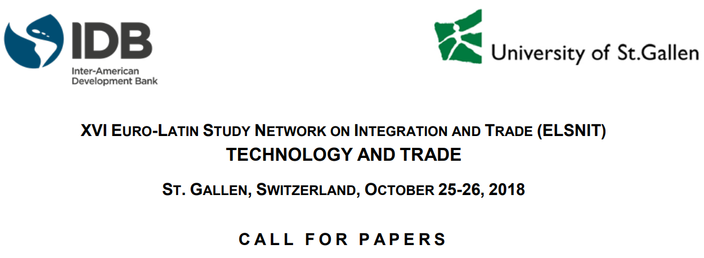 Call for papers ELSNIT_2