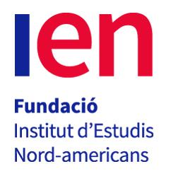 Institut d'Estudis Nord-americans (IEN)